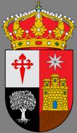 Escudo de AYUNTAMIENTO DE NERPIO